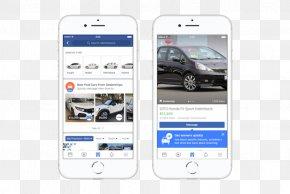 Car - Car Dealership Used Car Toyota Vehicle PNG