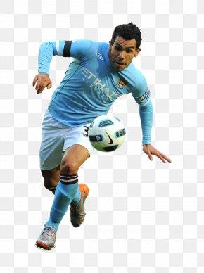 Footballer - Carlos Tevez Argentina National Football Team Manchester City F.C. Football Player Boca Juniors PNG