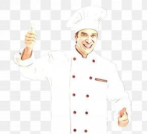 Gesture Uniform - Cook Chef's Uniform Chief Cook Chef Uniform PNG