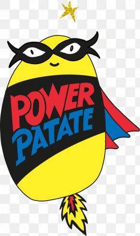 Potato - Power Patate: Vous Avez Des Super Pouvoirs ! Détectez-les & Utilisez-les 3 Kifs Par Jour (et Autres Rituels Recommandés Par La Science Pour Cultiver Le Bonheur) Potato A Year In The Merde Book PNG