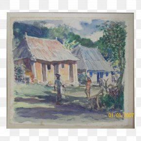 Painting - Watercolor Painting Work Of Art Artnet Contemporary Art Gallery PNG