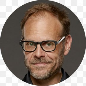Cooking - Alton Brown Good Eats Food Network Chef Cooking Show PNG