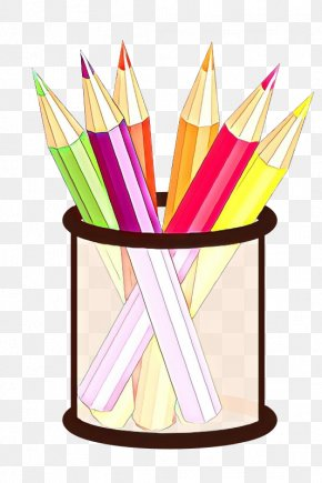 Birthday Candle Writing Implement - Birthday Candle PNG
