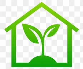 Plant Symbol - Green Clip Art Leaf Logo Symbol PNG
