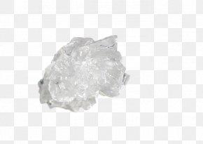 Crystal Sugar - Rock Candy Crystallization Sugar Ice Crystals PNG