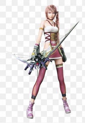 Lightning - Final Fantasy XIII-2 Lightning Returns: Final Fantasy XIII Final Fantasy VII PNG