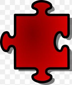 Pieces Vector - Jigsaw Puzzles Clip Art PNG