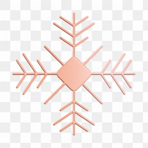 Diagram Symmetry - Christmas Icon Flakes Icon Snow Icon PNG
