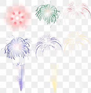 Light - Pyrotechnics Light Fireworks PNG