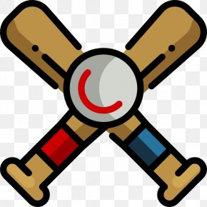 Baseball - Baseball Bat Icon PNG
