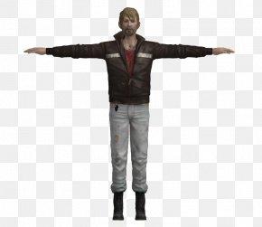 Life Is Strange - Life Is Strange 3D Computer Graphics Video Game Wavefront .obj File PNG