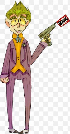 Joker - Joker Costume Design Human Behavior PNG