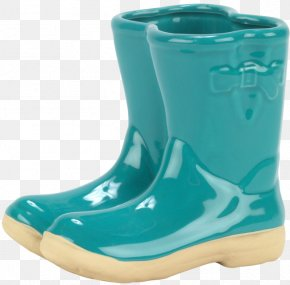 Snow Boot Rain Boot - Snow Background PNG