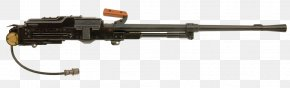 Machine Gun - Weapon Machine Gun Firearm Zastava Arms PNG