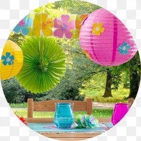Summer Theme - Cuisine Of Hawaii Luau Party Feestversiering Hawaiian PNG