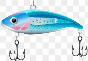 Fishing - Fishing Baits & Lures Fish Hook Clip Art PNG