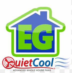 Maker Of The QuietCool Whole-house Fan Air Conditioning HVACFan - QC Manufacturing, Inc. PNG
