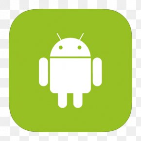 Free Icon Android - Android Mobile Phones Mobile App Metro PNG