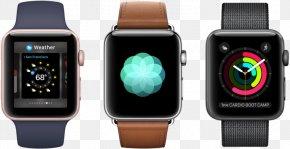 Apple Watch Series 2 - Apple Watch Series 2 Apple Watch Series 3 PNG