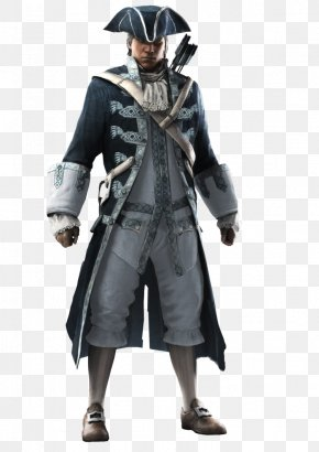 Captain7 - Assassin's Creed III Assassin's Creed: Origins Assassin's Creed IV: Black Flag Ezio Auditore PNG