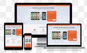 Web Design - Responsive Web Design Computer Software PNG
