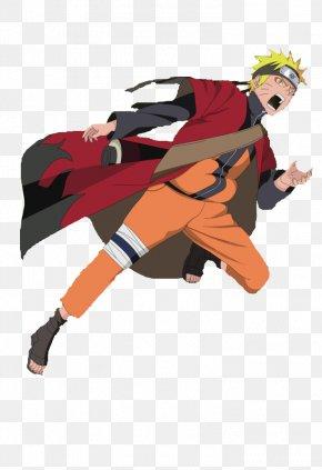 Naruto - Naruto Uzumaki Sasuke Uchiha Deidara Sennin PNG