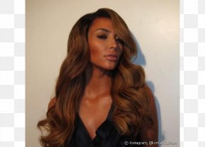 Hair - Kim Kardashian Hairstyle Blond Human Hair Color PNG