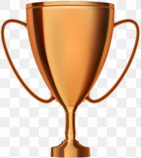Trophy - Trophy Cup Clip Art PNG