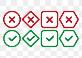 Right Or Wrong Fork Hook Icon Design Vector - Check Mark Icon Design Icon PNG