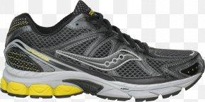 Saucony Running Shoes Image - Nike Free Shoe Sneakers Hiking Boot Walking PNG