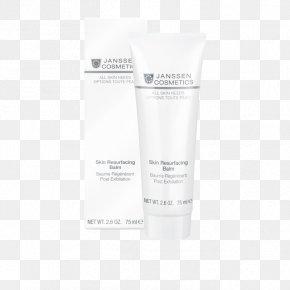 Janssen Biotech - Cosmetics Lip Balm Lotion BB Cream PNG