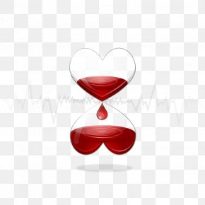 Vector Medical Hourglass - Gift Sheet Metal Donation World Blood Donor Day Gratis PNG