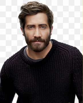 Jake Gyllenhaal Photos - Jake Gyllenhaal Beard Male Hairstyle Celebrity PNG
