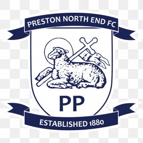 END - Preston North End F.C. EFL Championship Ipswich Town F.C. English Football League PNG