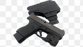 Carrying Weapons - Trigger Wrenco Arms Firearm Weapon Gun PNG