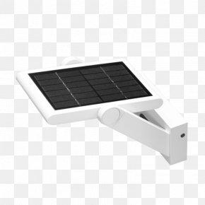 Light - Solar Energy Light-emitting Diode Solar Panels Battery Charger PNG