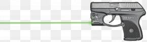Laser Gun - Ruger LCP Laser Ruger LC9 Sight Viridian PNG