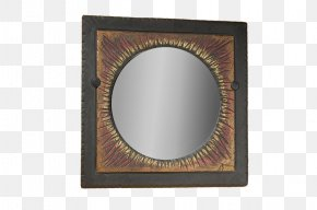 Mirror - Slippery Rock University Of Pennsylvania Picture Frames Rectangle Education PNG