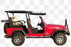Jeep - Jeep Wrangler Car Pickup Truck Vehicle PNG