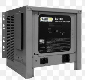 Battery Charger - Power Converters Battery Charger Electric Battery Rectifier Electronics PNG