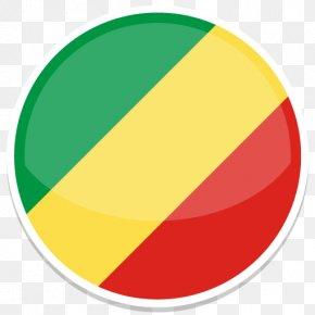 Congo - Yellow Green Clip Art PNG