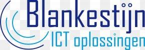 Ict Logo - Logo Organization Brand Font Blankestijn ICT PNG