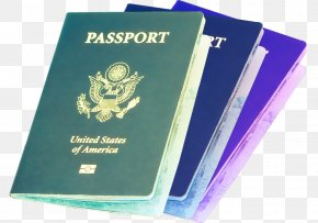 US Passport Passport - United States Passport United States Passport Travel Visa United States Nationality Law PNG