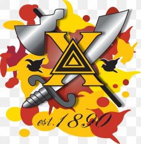 Delta Chi - Logo Brand Clip Art PNG