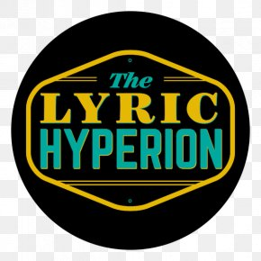 Gerald Schoenfeld Theatre - Lyric Hyperion Theatre & Cafe Victorian Freight Specialists Logo DUNK Radio Hyperion Avenue PNG