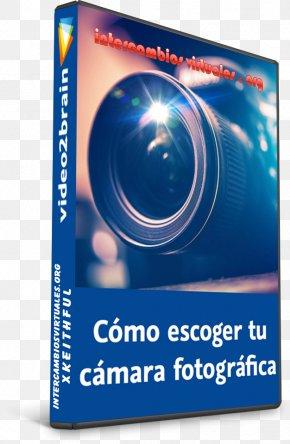Camara Fotografica - Camera Photography Free Market Closed-circuit Television PNG