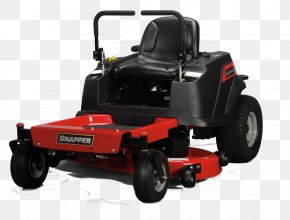 Lawn Mower - Zero-turn Mower Snapper Inc. Lawn Mowers Riding Mower PNG