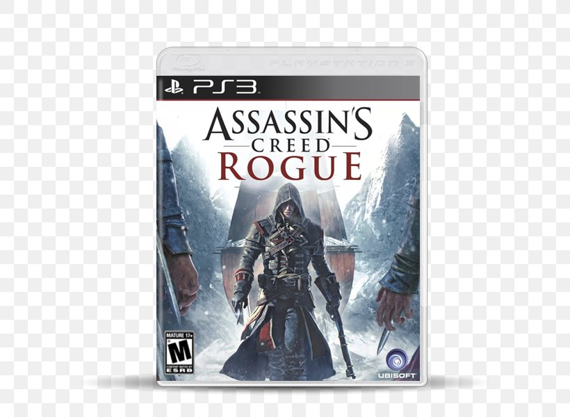 Assassin's Creed Rogue Assassin's Creed III Assassin's Creed IV: Black Flag Assassin's Creed Unity, PNG, 600x600px, Xbox 360, Action Figure, Game, Pc Game, Playstation 3 Download Free