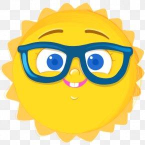 Good Morning Greetings - Emoji Sticker Smiley Thumb Signal Emoticon PNG