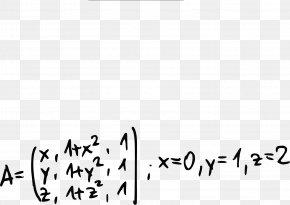 Hand Drawn Junior High School Mathematics Formula - Math League Middle School Mathematics Euclidean Vector PNG